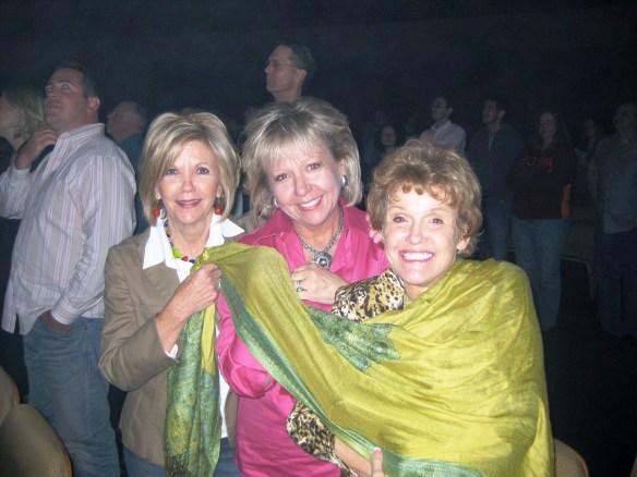 Trisha, Cathy, & Donna Oct. 2008