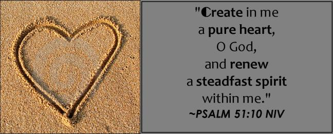psalm 51 10 niv