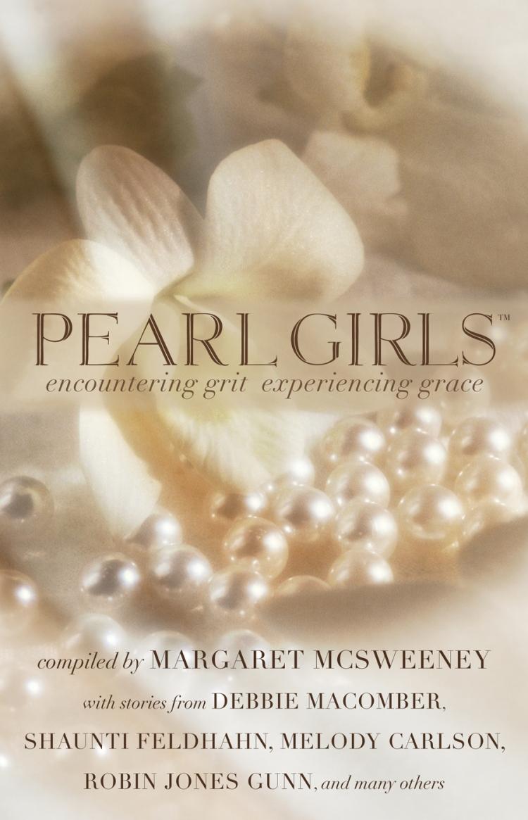 pearl girls